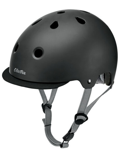 Electra Bike Helmet matte black